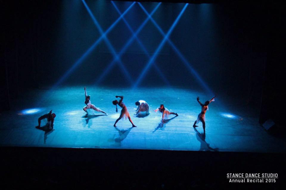 Dance With Me India - School - Stance Dance Studio