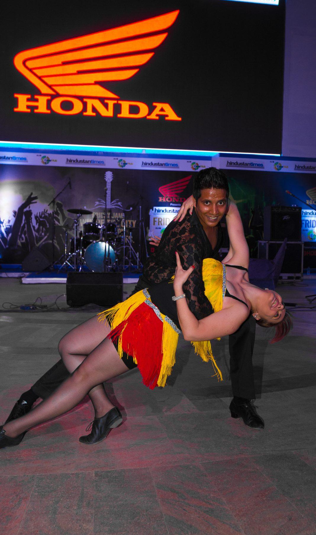 Dance With Me India - School - The Dance Club India - Paul Irina 1