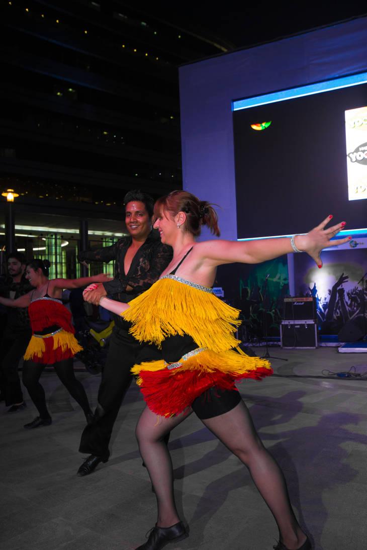 Dance With Me India - School - The Dance Club India - Paul Irina 2