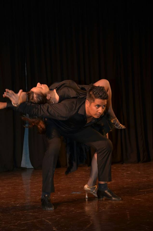 Dance With Me India - School - The Dance Club India - Performance 8 March