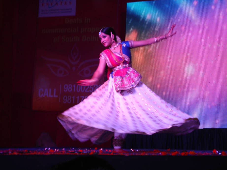 Performances and Accolades - Ishaan Music College Noida - Learn Arts Craft Dance Music