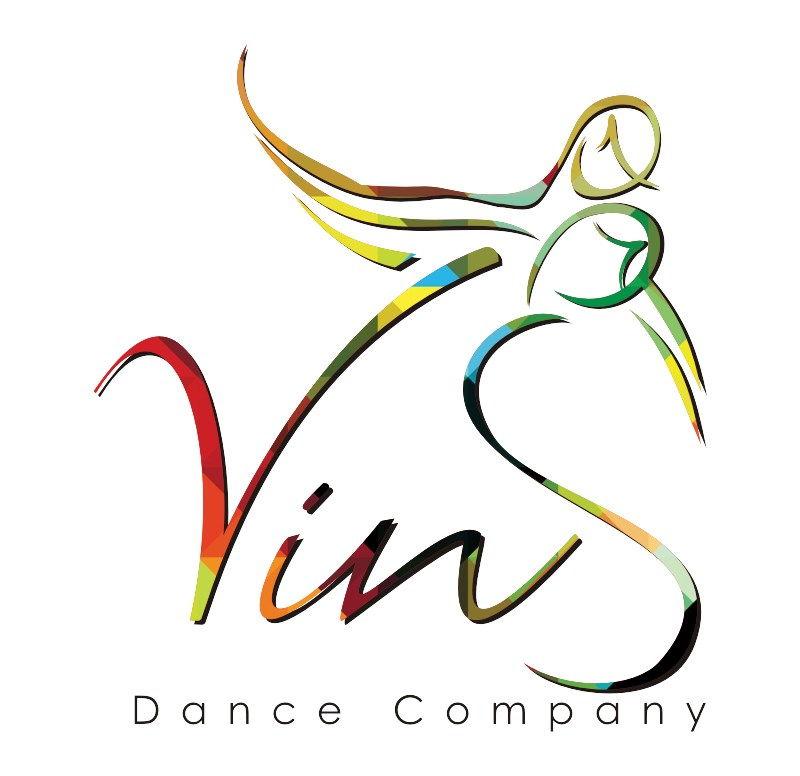 Vins Dance Co Bangalore India logo